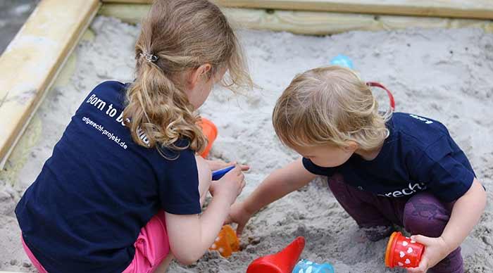 Geschwisterteam, Spielen statt Streiten, Kotz-Hertel, FamilienBande Oberberg