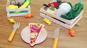 Gesundes Essen für Babys, Tischmanieren